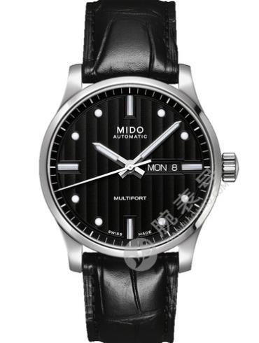 美度舵手系列M005.430.16.031.01黑色表盘