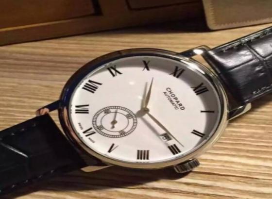 萧邦手表多久保养一次?
