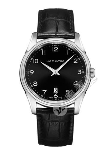 汉米尔顿美国经典爵士Thinline系列H38511733