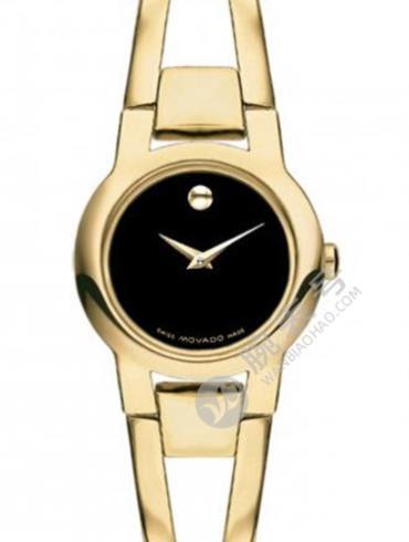 摩凡陀爱梦莎系列0604758石英女士手表