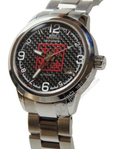 北京机械腕表系列B052200801S 精钢表带