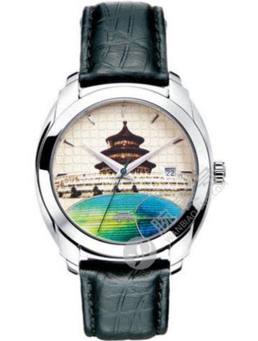 北京珐琅腕表系列B078201210S图案颜色
