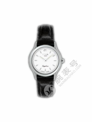 时度特雷维尔超薄系列10032.10aNO白色表盘