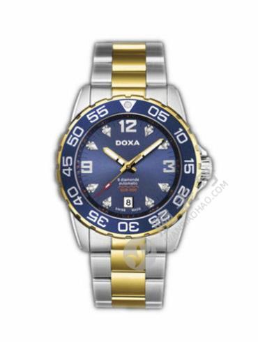 时度潜水200系列D113TBU防水深度200m