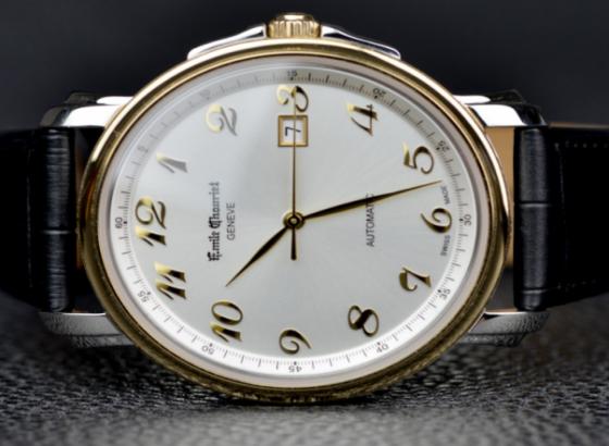 怎样才能知道艾米龙手表是否受磁了?