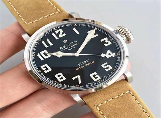 真力时手表表带长了怎么弄短?