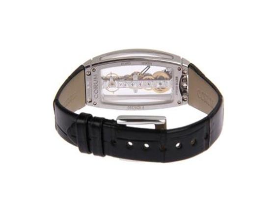 昆仑腕表如何维护保养表带?
