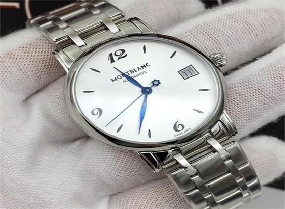 万宝龙手表表带长了怎么弄短?