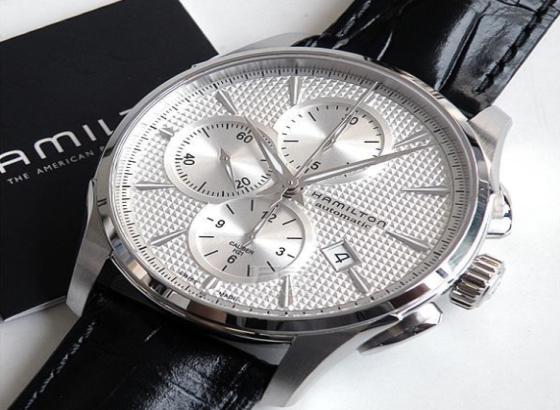 汉米尔顿手表保养服务
