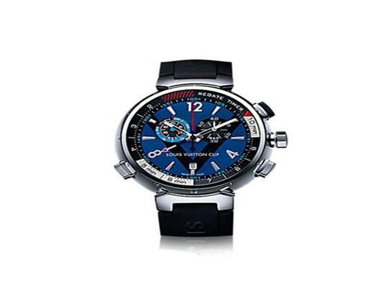 路易威登手表正确的使用保养方法