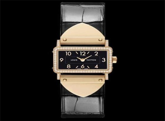 LV路易威登手表不走了怎么办?