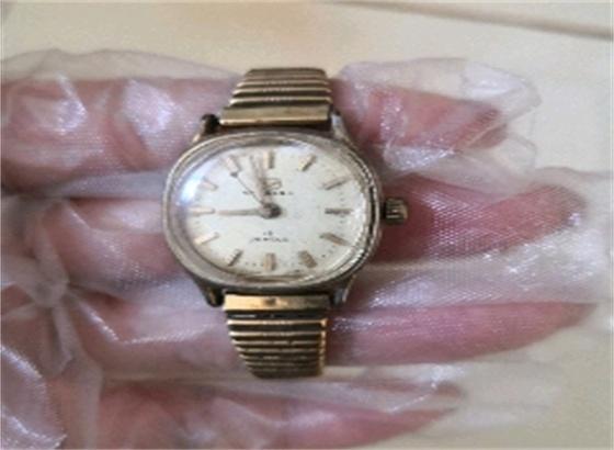 海鸥手表维修费用