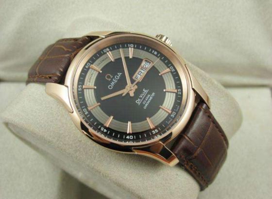 欧米茄手表保养表皮带