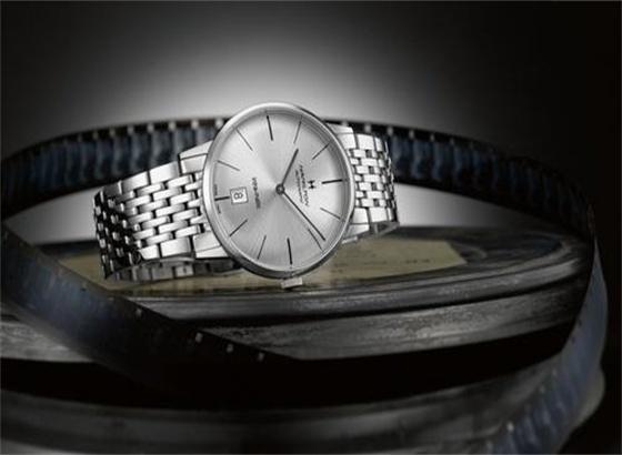 汉米尔顿手表进水维修价格
