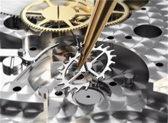 艾戈勒手表怎么知道手表没电了,没电了怎么换电池