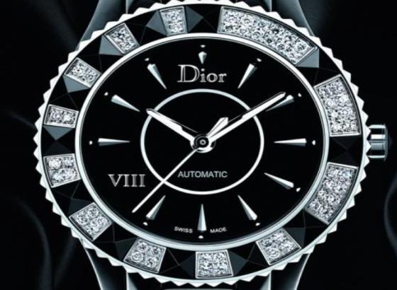 迪奥手表表带如何保养?