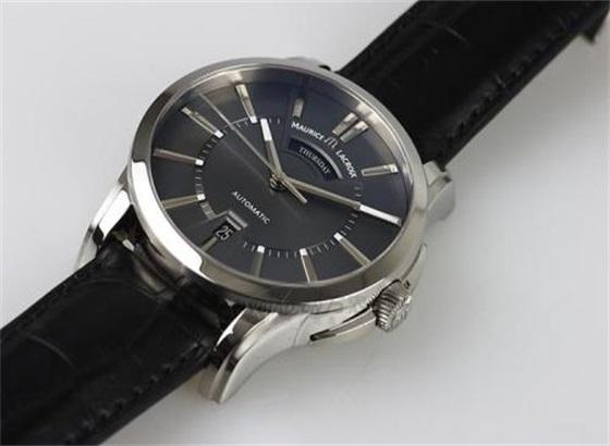 艾美手表如何保养真皮表带?