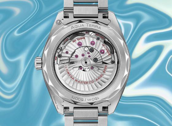 欧米茄海马(Omega)Seamaster Aqua Terra 150m Master Chronometer