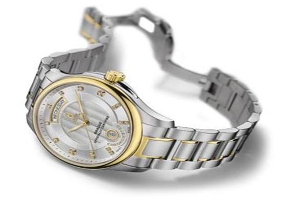依波路手表钢带清洗