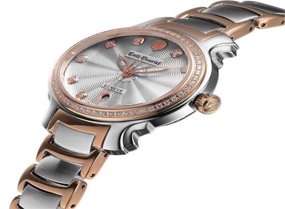 艾米龙手表表带如何保养?