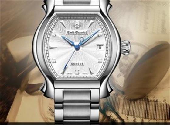 艾米龙腕表手表的走时不准的原因
