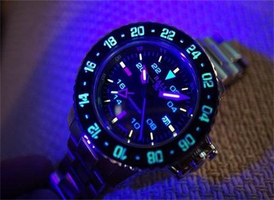 波尔手表表杆/表冠修复和更换