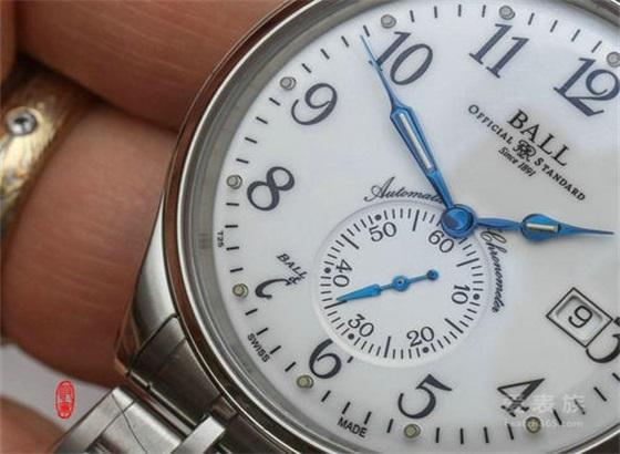 有哪些迹象表明您的波尔手表需要进行维修了