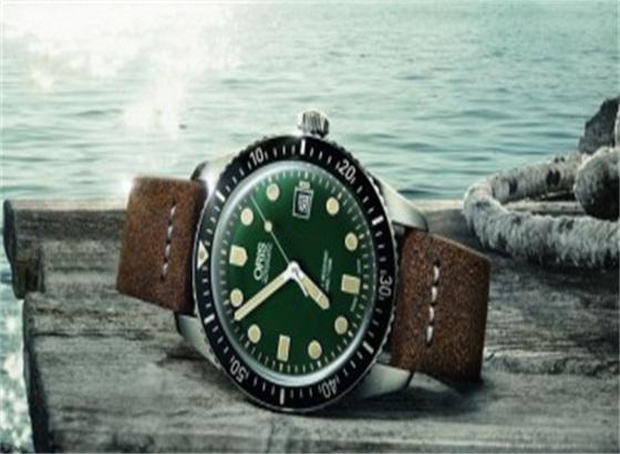 豪利时手表的正确保养方法