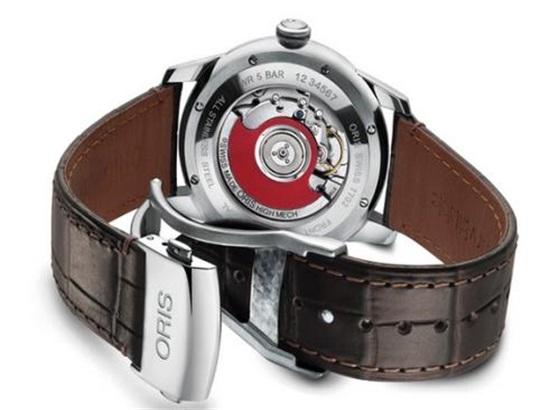 豪利时腕表如何调整表带尺寸