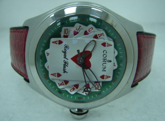 昆仑手表怎样保养