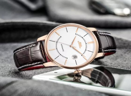 北京表手表的表把脱落如何解决
