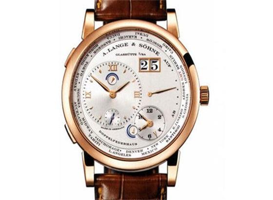 你会选择哪款朗格腕表呢