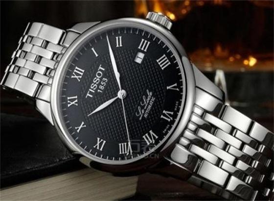 天梭手表表带