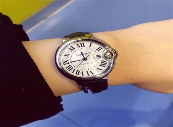 卡地亚手表日常维护注意事项特别提示
