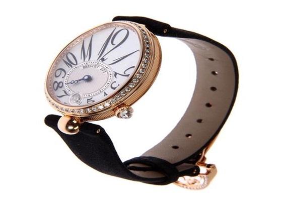 宝玑手表日常维护和维修