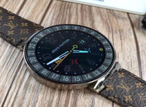 路易·威登如何保养复古手表