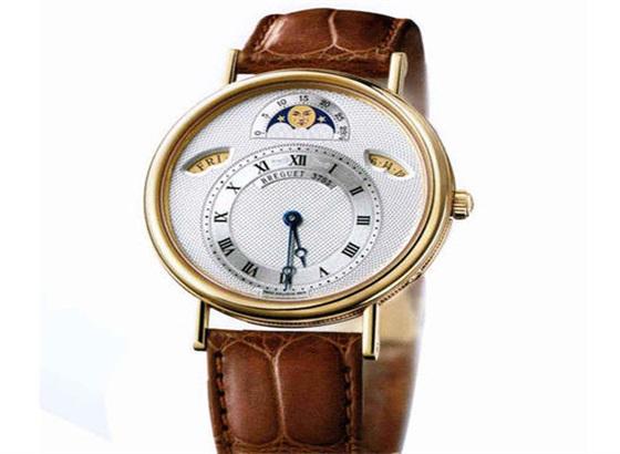 宝玑手表保养都包括哪些项目