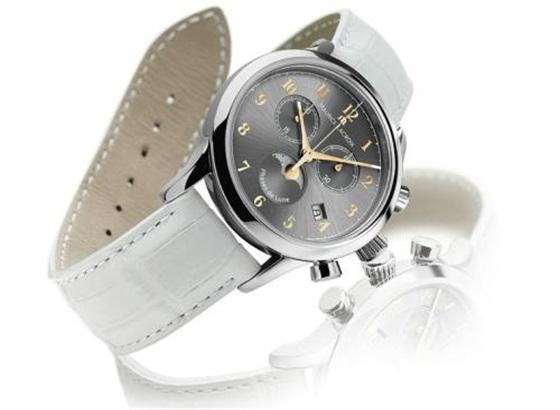 如何判断新手表的真正防水性能?