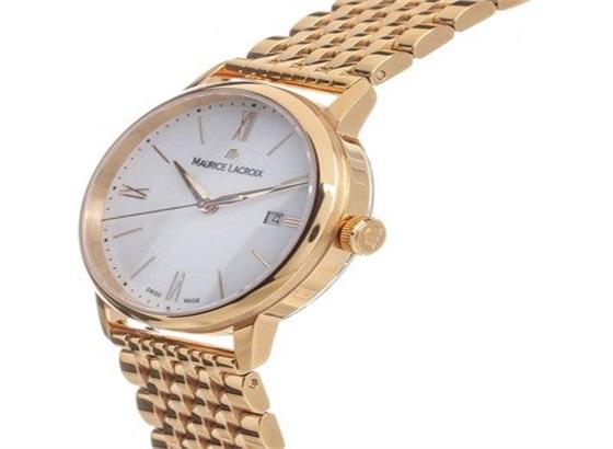 艾美手表镀金手表如何保养