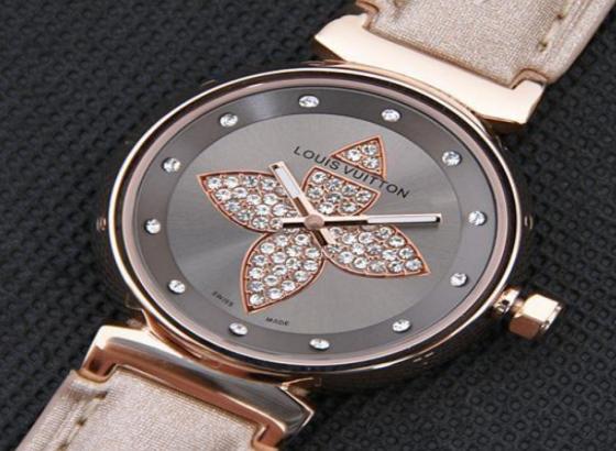 路易·威登手表的精度如何?