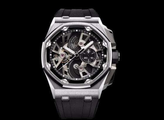 爱彼手表表带更换与维修