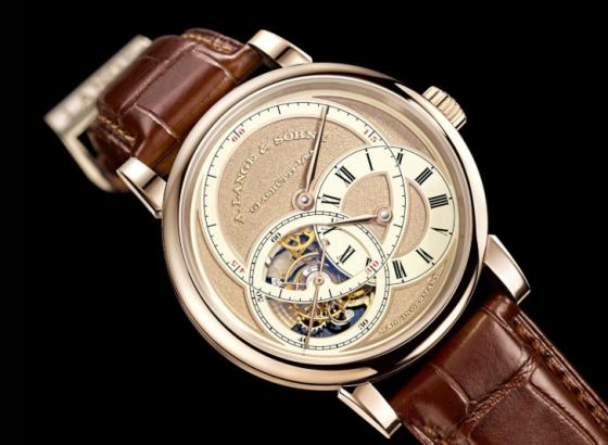 朗格手表原配零件