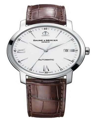 名士Classima系列08687自动机械男士腕表