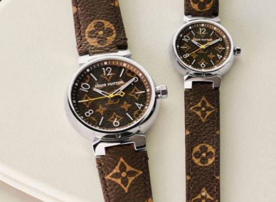 路易威登手表更换零件