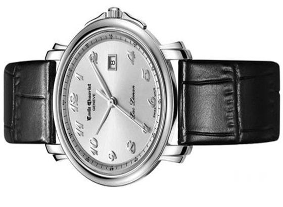 哪些因素会影响艾米龙手表的走时误差?