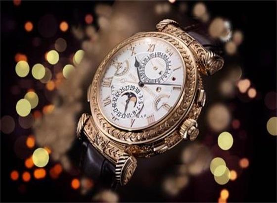 为什么百达翡丽手表比其他手表贵?
