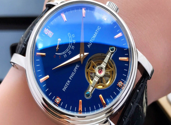 美度手表如何上链