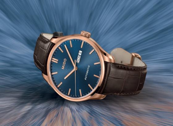 什么是动力美度手表储备指标?