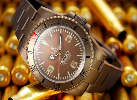 劳力士手表收集的好处是什么?