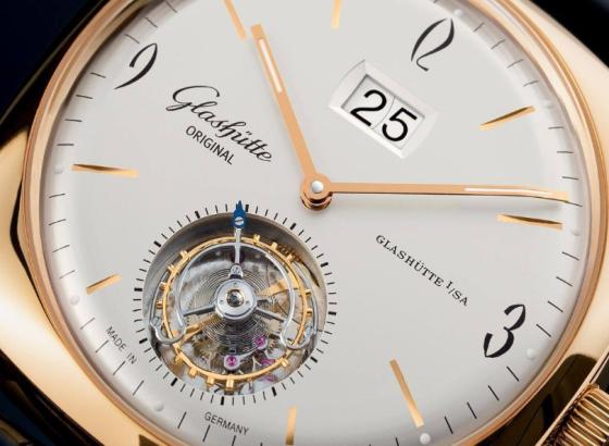 朗格手表如果需要维修石英/电池机芯